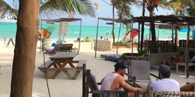 Ocean Restaurant & Sands Beach Bar